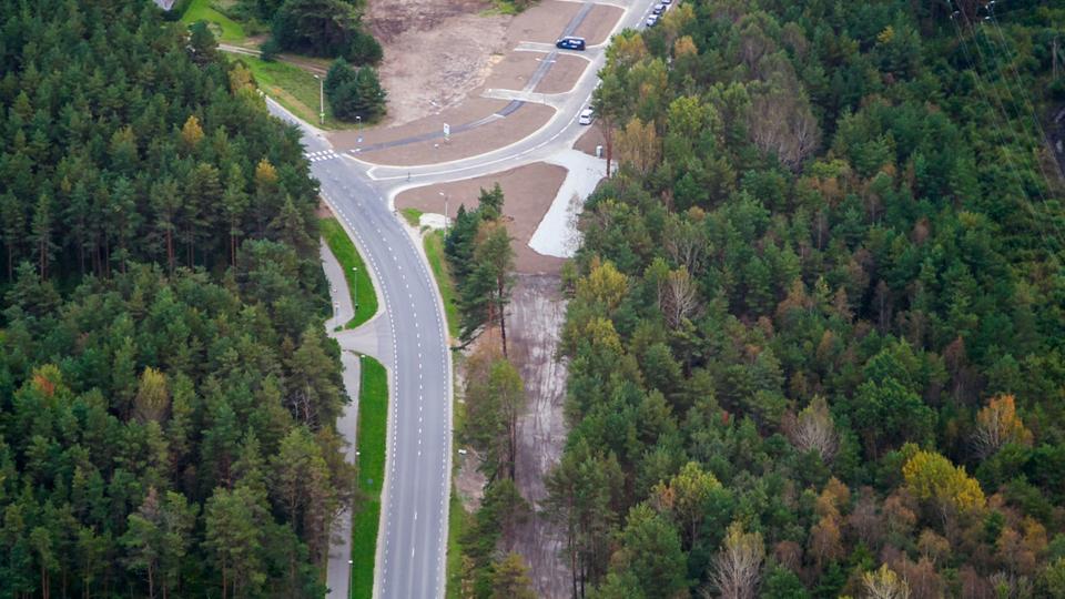 Veskimöldre teede ja kommunikatsioonide võrk