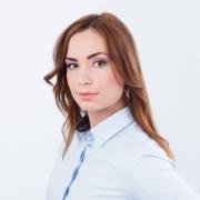 Viktoria Šindin