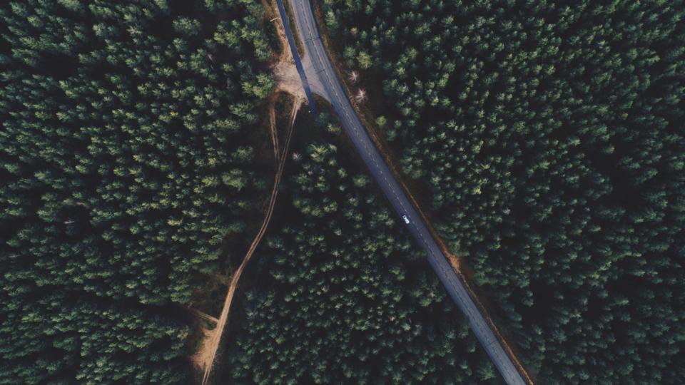 Looduslik ja privaatne ümbruskond
